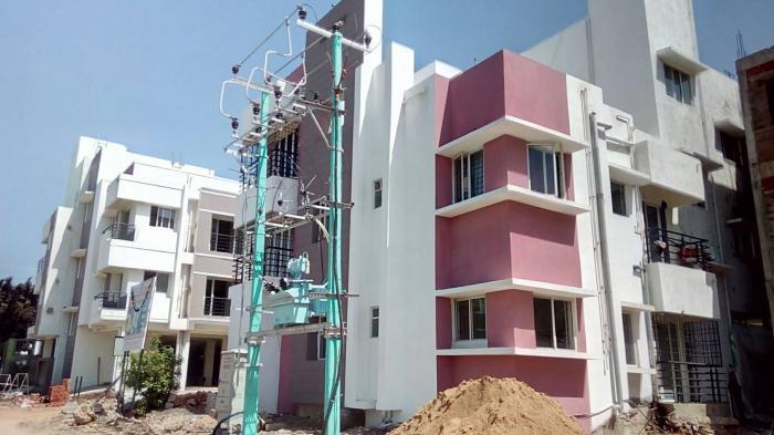 Darshan Kumaragam, Kovur Colony, Chennai