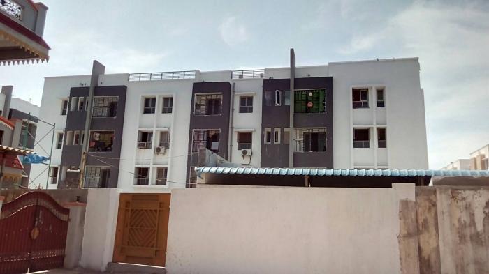 RC Adena, Ambattur, Chennai