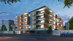 Axis Capstone Experia, JP Nagar 8th Phase