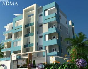 Sree Reddy Properties Arma, Dodda Banaswadi