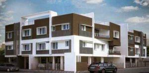 JMV The Opulence, Anna Nagar