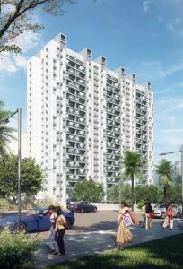 Kumar Princetown Towers, Undri