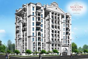Aditya Silicon Heights, Gachibowli