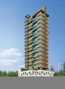 Sun Vision Avenue, Malad West