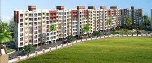 Shree Krishna Amber Heights Phase II, Ambernath