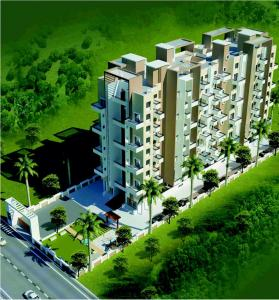 Shantai Green, Ravet