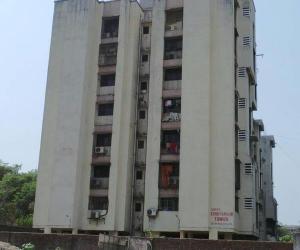 Shri Chintamani Tower, Bhiwandi