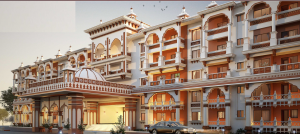 Majestic Fortune, JP Nagar 7th Phase