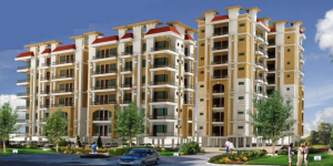 Surya Gold Apartment, Civil Lines