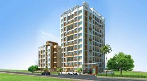 Patel Residency NX , Ambernath West
