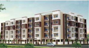 Lakvin KK Residency, Raja Rajeshwari Nagar