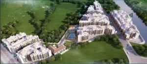 Lalani Dream Residency, Karjat