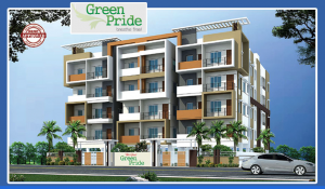 Tetra Grand Green Pride, Thanisandra
