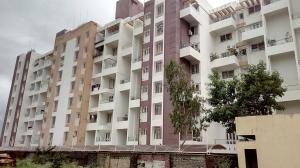 Vijayalaxmi Laxmisatyam Residency, Dhanori