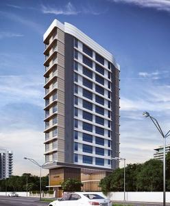 Raunak Viraj Bliss, Khar West