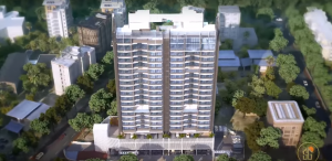 Surya Gokul Dream, Borivali West