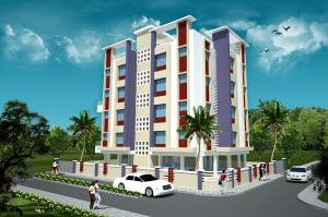 Swami Samarth Sky One, Vadgaon Maval