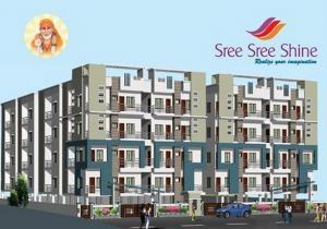 Sree Sree Shine, Bommasandra