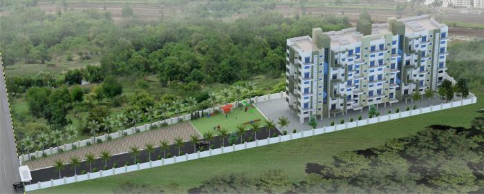 Aaradhya Apartment, Dehu, Pune
