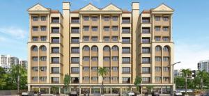 Jivan Arya Residency, Vastral