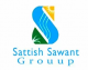 Sattish Sawant Group - Logo