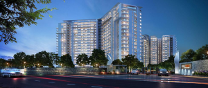 Godrej United, Whitefield