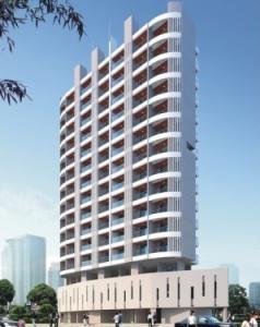 Raajyam Amity Apartments, Vakola