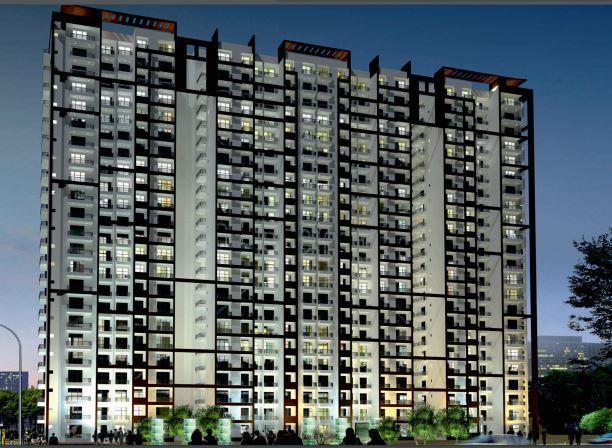Adhiraaj Utopia Estate, Nh 24, Ghaziabad