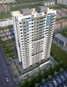 Prabhav Amberley Tower, Mulund West