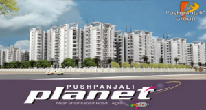 Pushpanjali Planet, Shamshabad Road