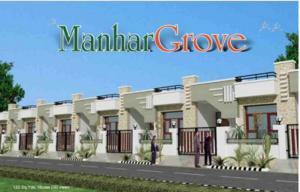 Manhar Grove, Gwalior Road