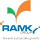 Ramky Estates & Farms Ltd. - Logo