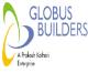 Globus Builders - Logo
