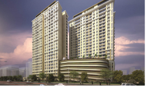 Starwing Kaatyayni Heights, Andheri East