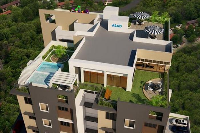 ABAD West Wood, Ernakulam, Kochi