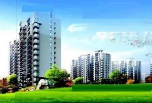 Windsor Premium Tower, Raj Nagar Extension