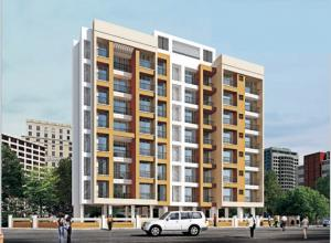 Crystal Apartment, Ghodbunder Road
