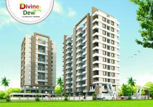 Shiv Divine Dew, Rahatani
