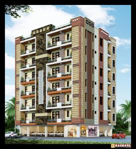 Shree Shyam Appartment, Sector 4