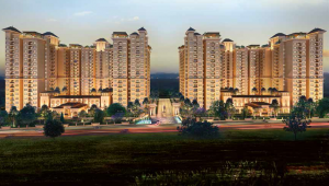 GM Infinite Elegance Tower, Electronic City Phase I