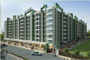 Sumit Greendale NX, Virar West