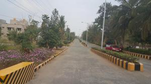 Akruthi Spring Woods, Bannerghatta Road