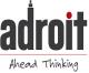 Adroit Urban Developers - Logo