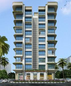 Anchor Residency, Ghatkopar West