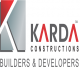 Karda Constructions Pvt. Ltd. - Logo