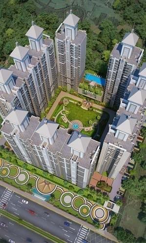 Arihant Abode, Sector-10, GreaterNoida