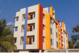 Bhavani Complex, Palghar