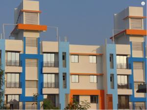 Bhavani Enclave Apartments, Palghar