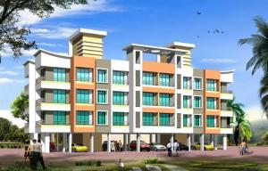Piccadilly Green City, Karjat