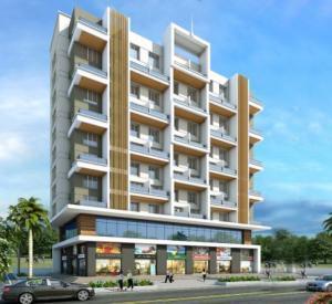 Ravinanda Sky Square, Yewalewadi